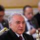 《ブラジル》テメル大統領が2回の選挙で贈賄要求?=元PMDBロビイストが証言=企業への融資優遇の見返りで
