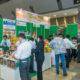 東京カフェ喫茶ショーに出展=伯企業11社、2千人が試飲食