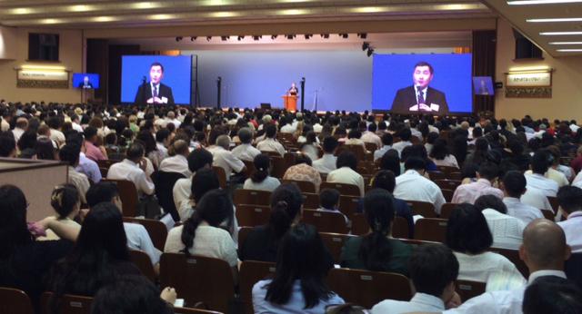 エホバ の 証人 大会 2019