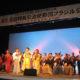 ブラジル日本民謡協会50周年記念公演=豪華な慶祝団14人が来伯=大功労者 佐々木名人位「今回最後かも」