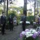 《ブラジル》「日系社会と関係強めたい」=田中良生国交省副大臣がブラジル訪問=「日伯の架け橋に」と記帳