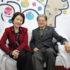 川崎副会長と原会長