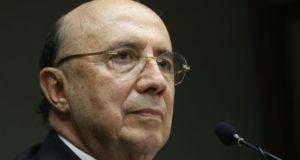 メイレレス財相(Antônio Cruz/EBC/FotosPúblicas)