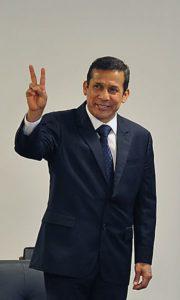 ウマラ元大統領(Agencia Brasil)