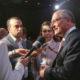 サンパウロ州のアウキミン知事がDEM首脳らと会談=今後の国政について話し合う=中道政党の連帯を求め合う