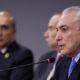 《ブラジル》検察庁=大統領への残りの告発1本化か=ジャノー退任に間に合わせ=3大政党の捜査も進行中