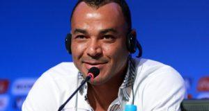 2002年W杯優勝チームのキャプテン、カフー(Danilo Borges/Portal da Copa)