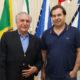 《ブラジル》政界=テメルとマイアが下議の奪い合い=分裂危機のPSB不満分子巡り=告発逃れにPMDB増強か?=今や下院議長は脅威に