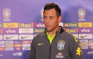 ジエゴ・アウヴェス(Rafael Ribeiro/CBF)