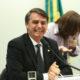 《ブラジル》大統領選=極右候補のボウソナロがPENに移籍=当選を目指すには不利な零細政党に