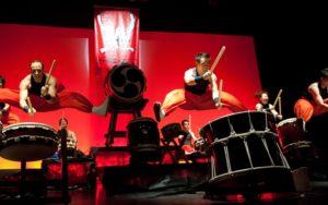 本格的なプロの演奏が楽しめる公演(提供写真)