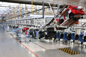 ブラジルでは高技術産業が好調だ(参考画像 - Comunicação Volkswagen do Brasil)