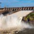 ブラジル最大の発電量を誇るイタイプダム(参考画像Alexandre Marchetti/ItaipuBinacional)