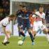 ピッチ外の騒動の影響も受けず、PSGでは早くも2試合出場3得点と大活躍を見せているネイマール(C.Gavelle/PSG)