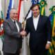 《ブラジル》テメル大統領が謀反下議たちに報復=政治家指名の高級官僚を解雇=次なる告発を前に見せしめ=ジャノーは意味深発言も