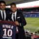 ネイマール=PSGへの移籍が正式決定=前代未聞、違約金2・22億ユーロ