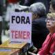 《ブラジル》下院でテメル告発投票始まる=長時間のマラソン形式=野党が延期求めて開始遅延=結果判明は3日未明か