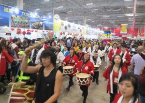 ブラジル日系社会を代表するイベントに育った県連日本祭り