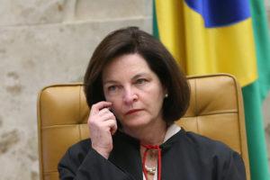 ドッジ検察庁長官(José Cruz/Agência Brasil)