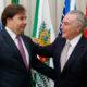 《ブラジル》テメル大統領=安心できない2度目の告発=マイアとの関係に暗雲が=PSB議員受け入れ巡り=担当弁護士も降板を発表
