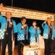 石川県人会創立80周年=「ブラジル移民は県民の誇り」=副知事ら慶祝団と家族会15人=270人が記念の日祝す
