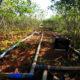 ブラジルは灌漑大国=まだ灌漑で農地化できる土地はふんだんに
