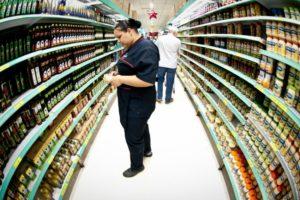 物価上昇の勢いは急激に収まっている(参考画像・Marcelo Camargo/ABr)
