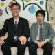 国際交流基金=松尾副所長離任、後任に山氏=「120年に繋がる事業を」