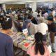 文協春の古本市、今年も盛況=非日系人から漫画に関心集まり