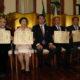 《ブラジル》外務大臣表彰=県連や陶芸家鈴木さんらへ=「これからも友好関係強化を」