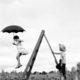 《ブラジル》祖国で脚光浴びる移民写真家=大原治雄、作品で錦衣帰郷=元学芸員、影山さん語る