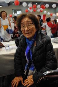 樋口愛子さん
