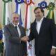 《ブラジル》テメル大統領がマイア下院議長に再接近=新都市相に腹心人物で誠意=BNDES総裁人事も配慮?=社会保障改革に協力不可欠