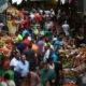 《ブラジル》クリスマス商戦=関連商品価格がデフレに=小売総額は昨年比4・8%増
