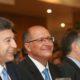 《ブラジル》民主社会党(PSDB)内でアウキミン・サンパウロ現州知事が勢力増す=タッソ解任の混 乱の中=カルドーゾ元大統領が中心的役割を期待=アエシオも連立離脱示唆