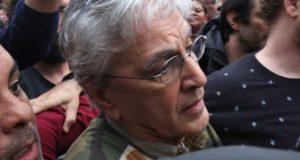 10月30日のカエターノ・ヴェローゾ(Roberto Parizotti)