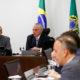 《ブラジル》テメル大統領=年金改革達成に弱気の虫?=早くも予防線を張る発言=「改革ならねば増税」と財相