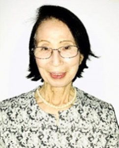 城田志津子