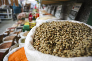 クリチーバ市の市営市場の様子(参考画像・Daniel Castellano / SMCS)