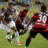 サプライズ召集なるか? ワトフォードで活躍のFWリシャルリソン(写真は昨年フルミネンセ時代のもの・Lucas Merçon/Fluminense FC)