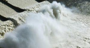 ブラジル最大の水力発電所イタイプダム(参考画像・Itaipu Binacional)