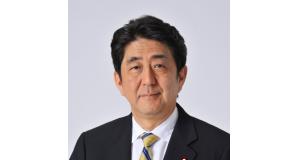 安倍首相(提供:内閣広報室)
