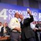 アウキミン・サンパウロ州知事が民主社会党党首に正式就任=早速ルーラを徹底批判=テメル政権には柔らかな発言=最初の課題は社会保障制度改革