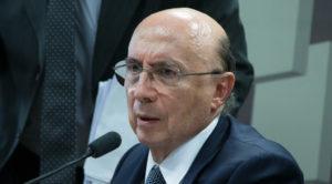 メイレレス財相(Lula Marques/AGPT)