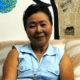 USP画廊で日系芸術家が作品展示=豊田豊さん、小田エルザさん