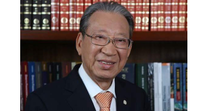 名誉に浴した原田弁護士