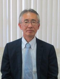丸橋次郎在レシフェ総領事