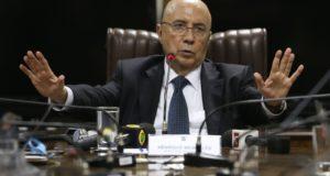 メイレレス財相(José Cruz/Agência Brasil)