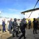 《ブラジル》ゴイアス州=新年早々に刑務所で暴動発生=9人が死に、未だ多数の囚人が逃亡=リオ・グランデ・ド・ノルテ州での警察ストも継続