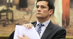 セルジオ・モーロ判事(Marcelo Camargo/Agência Brasil)